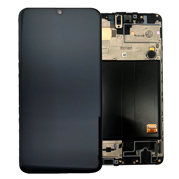 Genuine Samsung Galaxy A51 A515 LCD Display with Digitizer Black