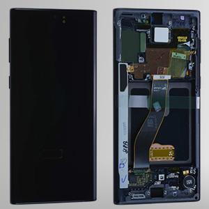 Samsung Galaxy Note 10 N970 LCD Display