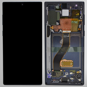 Samsung Galaxy Note 10 Plus N975 LCD Display