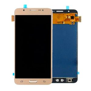 Genuine Samsung Galaxy J7 Prime G610 LCD With Digitizer Gold