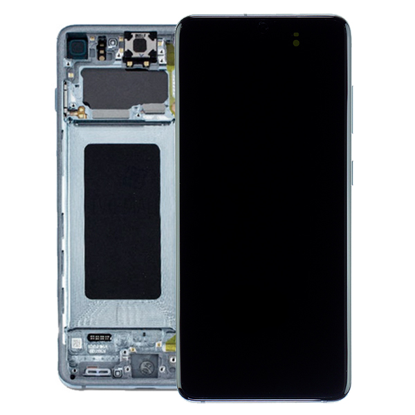 Get Genuine Samsung Galaxy S20 Plus G986 Dynamic Amoled Screen With Digitizer Grey delivered in the UK, EU and rest of the world.