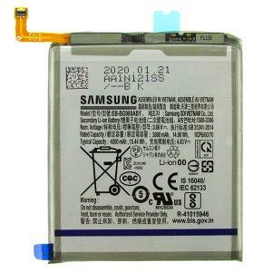 Genuine Samsung Galaxy S20 G980 Battery 4000mAh