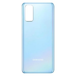 Genuine Samsung Galaxy S9 G980 Battery Back Cover Blue