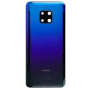 Genuine Huawei Mate 20 Pro Battery Back Cover Twilight