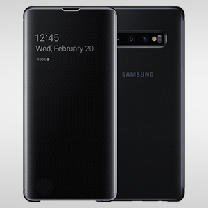 Official Samsung Galaxy S10 Accessories