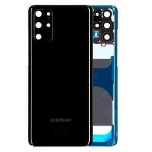 Genuine Samsung Galaxy S20 G980 Battery Back Cover Cosmic Black