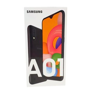 Samsung Galaxy A01 New Boxed Single Sim