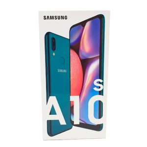 Samsung Galaxy A10S New Boxed Single Sim