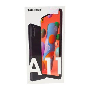 Samsung Galaxy A11 New Boxed Single Sim