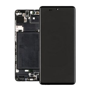 Genuine Samsung Galaxy A71 2020 A715 LCD Display with Digitizer