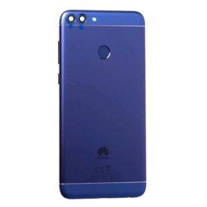 Genuine Huawei P Smart Battery Back Cover Blue
