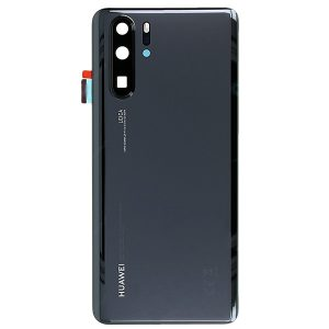 Genuine Huawei P30 Pro Battery Back Cover Black