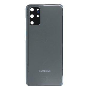 Genuine Samsung Galaxy S20 Plus G986 Battery Back Cover Grey