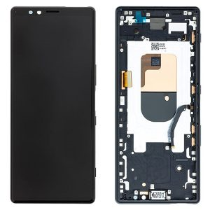 Genuine Sony Xperia 1 J8110 J9110 LCD Screen with Digitizer Black