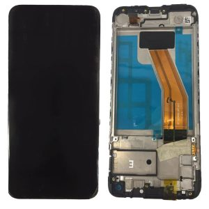Genuine Samsung Galaxy M11 2020 M115 LCD Screen with Digitizer in Black