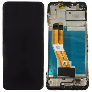 Genuine Samsung Galaxy A11 2020 A115 Lcd Screen with Digitizer in Black