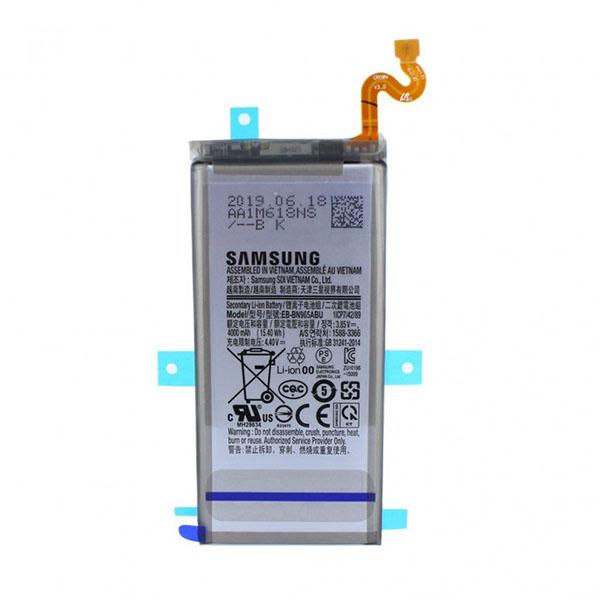 Genuine Samsung Galaxy Note 9 N960 Internal Battery