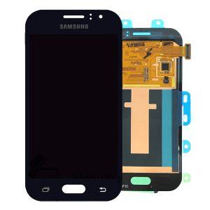Genuine Samsung Galaxy J1 Ace J110 LCD Screen and Digitizer Black