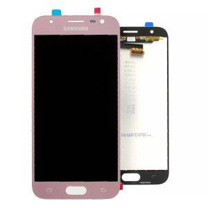 Genuine Samsung Galaxy J3 Pro 2017 J330 SuperAmoled LCD Screen with Digitizer Pink