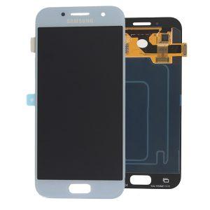 Genuine Samsung Galaxy J4 J400 LCD Screen Digitizer Blue