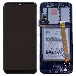 Samsung Galaxy A10E LCD
