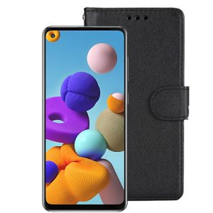 Samsung Galaxy A21S Wallet Flip