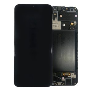 Samsung Galaxy A30S A307 LCD