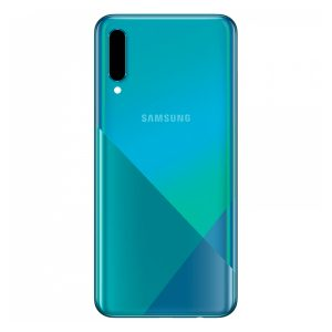 Genuine A307 Samsung Galaxy A30S Battery Back Cover Green