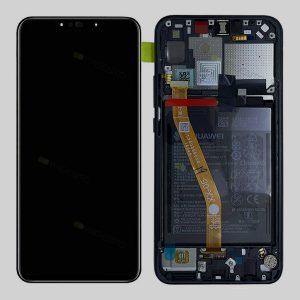 Huawei P Smart Plus LCDs