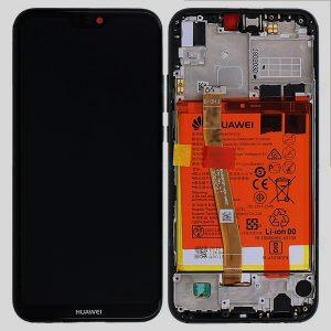 Huawei P20 Lite LCDs