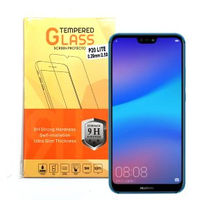 p20 lite tempered glass