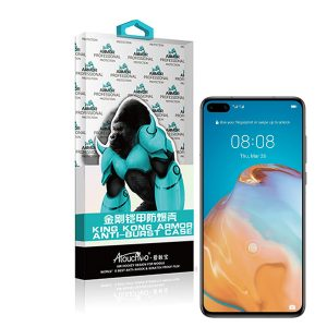 Huawei P40 Anti Burst Case
