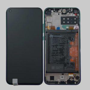 Huawei P40 Lite E LCDs