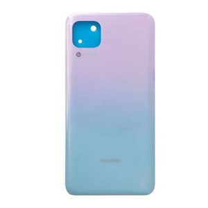 Genuine Huawei P40 Lite Battery Back Cover Sakura Pink