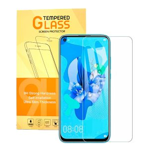 Huawei P40 Lite Tempered Glass