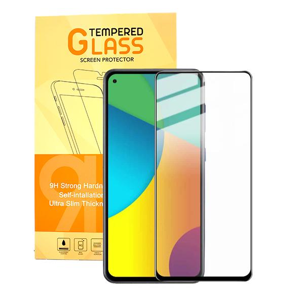 Samsung Galaxy A60 Tempered Glass