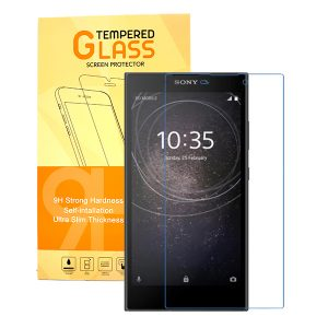 Sony Xperia L2 Tempered Glass