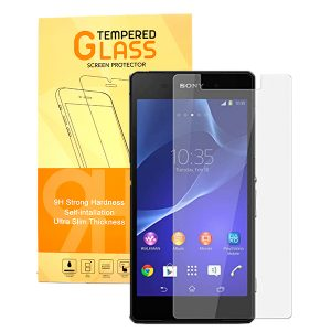 Sony Xperia M2 Tempered Glass