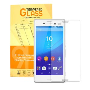 Sony Xperia M4 Tempered Glass