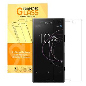 Sony Xperia XZ1 Tempered Glass
