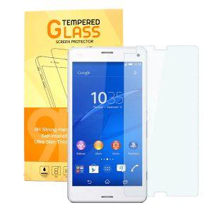 Sony Xperia Z3 Tempered Glass