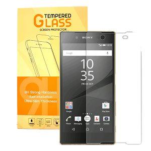 Sony Xperia Z5 Tempered Glass