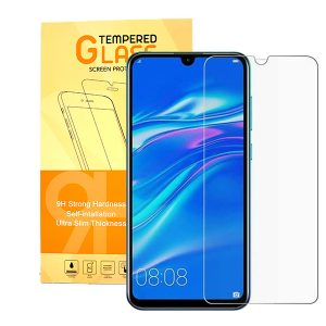 Huawei Y7 Tempered Glass