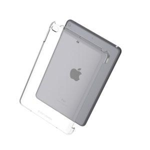 New iPad Mini1/2/3/4/5 Gel Case Clear Gel Protective Case