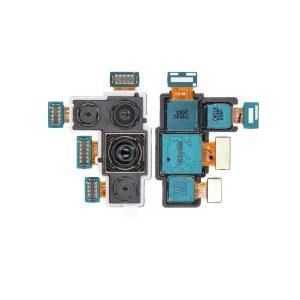 Samsung Galaxy A51 Back Camera
