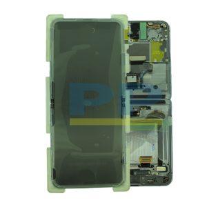 Samsung Galaxy F Series Screens