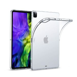 New iPad 11 inch 2020 Clear Gel Protective Case