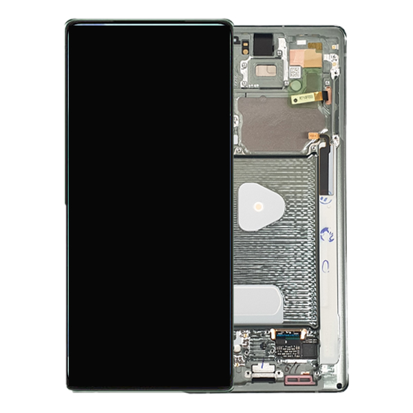 Samsung Galaxy Note 20 LCD Display Screen - Green
