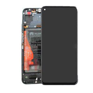 Nova 5T Black 02352TMU