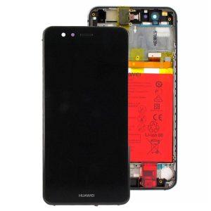 Huawei P10 Lite LCD Display Screen Black